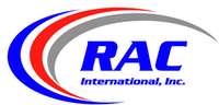 RAC International Logo
